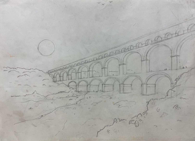 Perspective Atelier 1